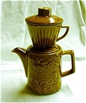 Click to view larger image of Vintage 3 Piece Japan Teapot (Image1)