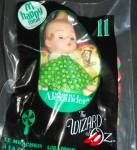 Click here to enlarge image and see more about item 1703s: McDonalds Wizard Of Oz Doll