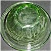 Click to view larger image of Hazel Atlas Depression Glass Mixing Bowl (Image2)