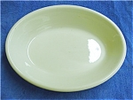 Click here to enlarge image and see more about item 18s: D.E McNichol Vitrified China Bowl