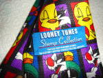 Click to view larger image of Looney Tunes  Tie (Image2)