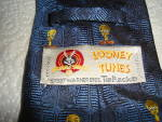Click to view larger image of Looney Tunes Neck Tie (Image2)