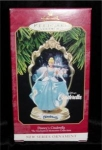 Click here to enlarge image and see more about item 1h: Hallmark Ornament Walt Disney's Cinderella