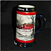 Click to view larger image of Budweiser American Tradition Series Stein (Image3)
