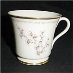 Click here to enlarge image and see more about item 210s: Gorham Fine China Coffee Cup