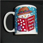 Click here to enlarge image and see more about item 211s: Smore's Coffee Mug