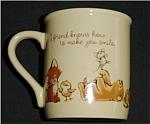 Click to view larger image of 1983 Hallmark Friend Mug (Image1)