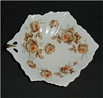 Click here to enlarge image and see more about item 226s: Bavaria Germany Mint Dish