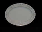 Click here to enlarge image and see more about item 236: Camelot China Platter