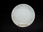 Click here to enlarge image and see more about item 242: Camelot China Saucer