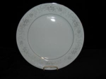Camelot China Luncheon Plate