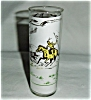 Click to view larger image of Davy Crockett Holiday Freeze Glass (Image3)