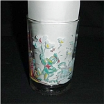 McDonalds Walt Disney Donald Duck Glass