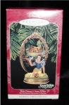 Click here to enlarge image and see more about item 28h: Hallmark Disney Ornament