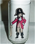 McDonalds Captain Crook Glass