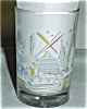 Click to view larger image of Walt Disney World  25 Years Mickey Glass (Image2)