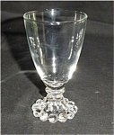 Click here to enlarge image and see more about item 300s: Anchor Hocking Boopie Glass
