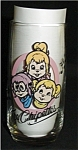 Chipettes Libbey Glass