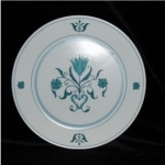 Click here to enlarge image and see more about item 314: Noritake Progression Bread and Butter Plate