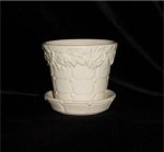 Click here to enlarge image and see more about item 319: McCoy Planter