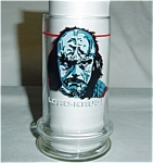 Click here to enlarge image and see more about item 330s: Star Trek Glass