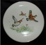 Click here to enlarge image and see more about item 337: Salem Bread & Butter Plate