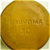 Click to view larger image of Frankoma Coffee Cup (Image2)