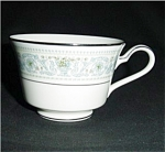 Click here to enlarge image and see more about item 353s: Noritake Ivory Coffee Cup