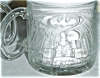 Click to view larger image of McDonalds Riddler Mugs Set of 4 (Image3)