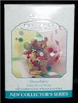 Click here to enlarge image and see more about item 36h:  Hallmark Easter Ornament