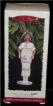 Click here to enlarge image and see more about item 372h: Native American Barbie Hallmark Ornament