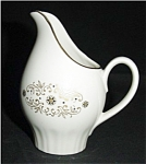 Click here to enlarge image and see more about item 387s: Harker China Company Translucent Creamer