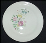 Click to view larger image of Knowles Dinner Plate (Image1)