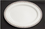 Click here to enlarge image and see more about item 38s: Bavaria Platter
