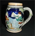 Click here to enlarge image and see more about item 399s: Beer Stein Made in Japan