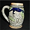 Click to view larger image of Beer Stein Made in Japan (Image2)