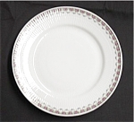 Click here to enlarge image and see more about item 39s: Bavaria Plate
