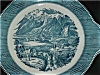 Click to view larger image of Royal Currier and Ives Plate (Image2)
