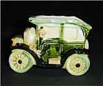 Click here to enlarge image and see more about item 420s: Old Car Planter