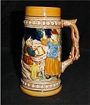 Click here to enlarge image and see more about item 421s: Stylecraft Beer Stein
