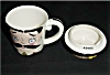 Click to view larger image of Vintage Cup and Ashtray (Image2)