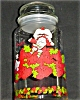 Click to view larger image of Strawberry Shortcake Jar (Image2)