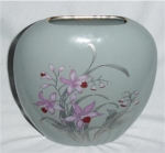 Click here to enlarge image and see more about item 508: Japan Fine China Vase
