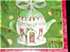 Click to view larger image of 2001 Cozy Home Hallmark Ornament (Image2)
