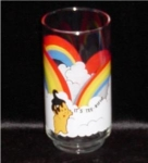 Click here to enlarge image and see more about item 517: Tastee Freez Glass