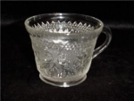 Click here to enlarge image and see more about item 529: Indiana Glass Sandwich Cup