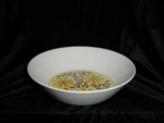 Click here to enlarge image and see more about item 52: Mikasa Vegetable Bowl