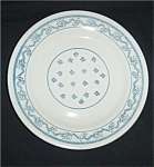 Click here to enlarge image and see more about item 541s: Oxford Bread and Butter Plate