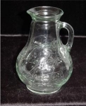 Click here to enlarge image and see more about item 542: Syrup Pitcher