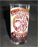 1977 Kentucky Derby Glass